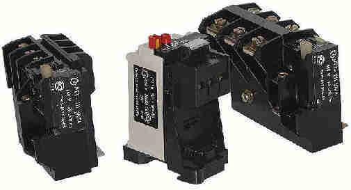 Реле электротепловые токовые типа РТТ5-10